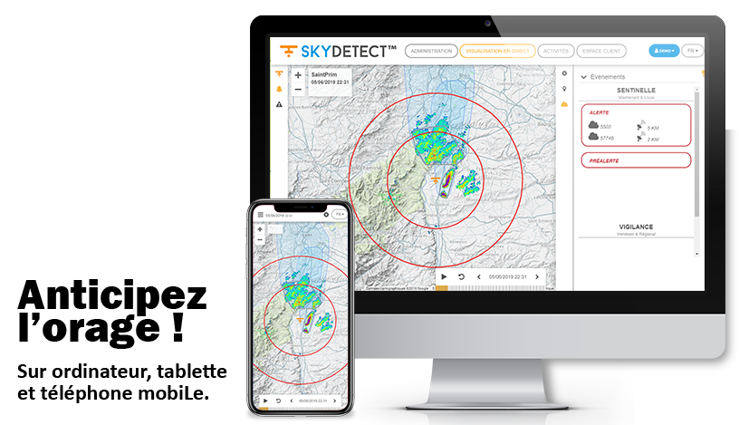 skydetect-application-orage-grele