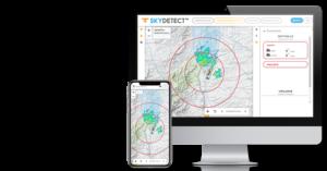 tempestade, Soluções inovadoras de detecção de risco de tempestades