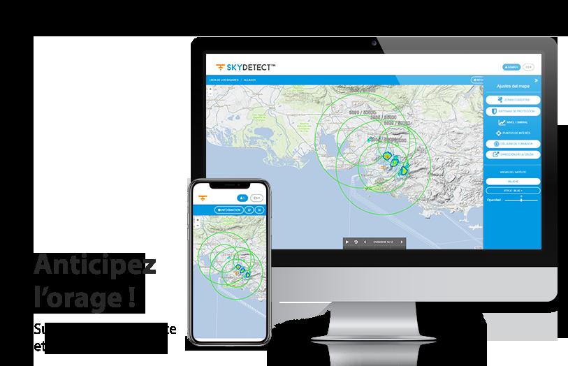 SKYDETECT-logiciel-detection-risque-orage