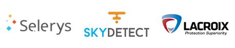 LAICO, Laïco™ hail risk detection service and active control system.