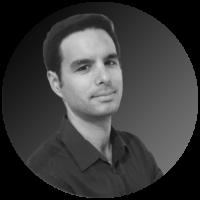 Alexandre Hallermeyer Ingénieur traitement signal SKYDETECT - Selerys
