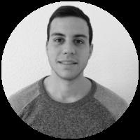 Andréas Di Mercurio - chargé d'études et développement commercial SELERYS