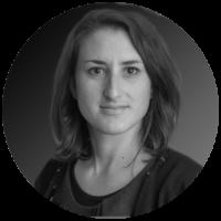 Sophie Gabriele - Chargée de gestion administrative et opérationnelle le SELERYS