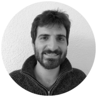 Thomas Bardo - Chargé de produi Selerys