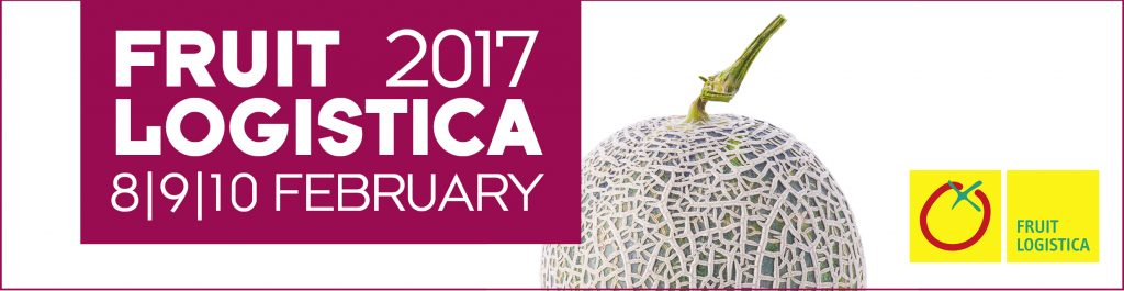 Fruit Logistica, Selerys at the Fruit Logistica fair in Berlin 2017 !
