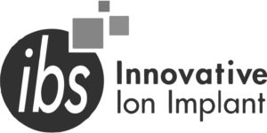 Logo IBS - Ion Bean Services
