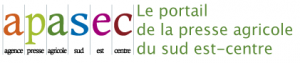 logo-agence-presse-agricole-sud-est-centre-jeudi-6-juillet-2017