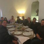 Séminaire équipe Selerys octobre 2016 - Club de Golf d'Aix en Provence